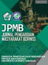 JPMB (Jurnal Pengabdian Masyarakat Borneo)