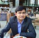 Shibdas Roy