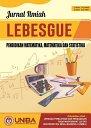 Jurnal Lebesgue : Jurnal Ilmiah Pendidikan Matematika, Matematika dan Statistika