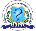 Universal Journal of Pharmaceutical Research