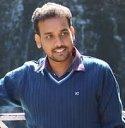 Kranti Kumar Parida