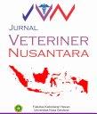 Jurnal Veteriner Nusantara