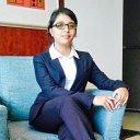 Pavithra Sriram