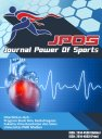 JPOS (Journal Power Of Sports)