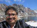 Prantar Chakrabarti