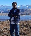 Omran Moradlou (ORCID: 0000-0001-7548-5389)