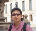 Xuebin Zhang