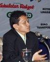 Ida Priyanto, BA. MA. Drs. PhD.