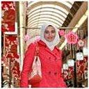 Noor Hana Hanif Abu Bakar