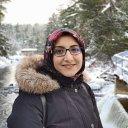 Maryam Mokhberi
