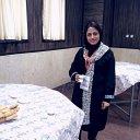 Mahnaz Esbati
