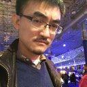 Zhiguo He (何治国)