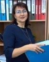 Тихонова Людмила Владимировна