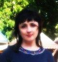 Леся Василівна Кондрюк / Lesia Kondriuk