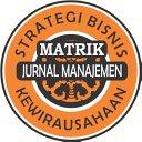Matrik : Jurnal Manajemen, Strategi Bisnis dan Kewirausahaan