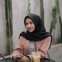 Fitria Fauziah Hasanah