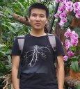 Zhiwen Shao (邵志文)