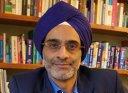 Nin Bajaj MA, FRCP, PhD