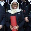 Sarah Abdalla Ahmed Ibrahim