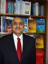 Mohammad S. Obaidat, Fellow of IEEE & SCS, Past President of SCS, Dean of CCI and Professor