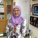 Kartini Kamaruddin, Ph.D, P.Eng