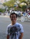 Chun Deng(邓春)