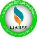 International Journal of Arts, Humanities and Social Studies (IJAHSS)