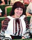 Svitlana Hnatush