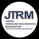 JTRM (Jurnal Teknologi dan Rekayasa Manufaktur)