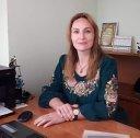 Ирина Турчин-Кукаріна