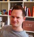 Moritz Stolte