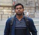 Pritam Kumar Roy