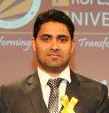 Dr. Vijay Kumar (Ph.D.) (CSIR and GATE)