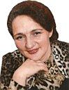 Tetiana Morozova Тетяна Морозова