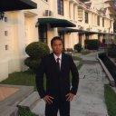 Dr. Suroso Mukti Leksono, M.Si.