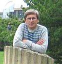Yuriy D. Golovaty