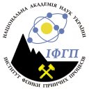 Institute for Physics of Mining Process of the National Academy of Sciences of Ukraine