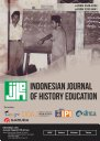 Indonesian Journal of History Education