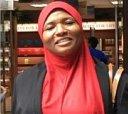 Rashidah Funke Olanrewaju, Associate Professor