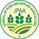 Journal of Pure and Applied Agriculture
