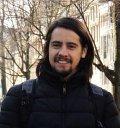 César Daniel Núñez Ramírez