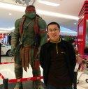 Zhou Jin