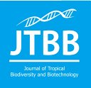 Journal of Tropical Biodiversity and Biotechnology
