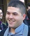 Dimitrios Chamzas