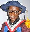 Abdullahi Alanamu AbdulRahaman, Ph.D.
