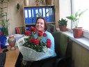 Наталия Костенко