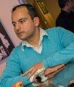 M. Fareed Arif