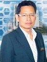 Khamron Sunat, Ph.D.