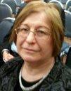 Martha Pardavi-Horvath