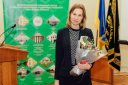 Світлана Цимбалюк Svitlana Tsymbaliuk